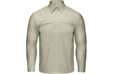Under Armour Men's AllSeasonGear Tactical Covert Ops Shirt - Desert Color 1005003-290