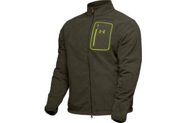 Under Armour Men's ColdGear Caton Jacket - Sage Color 1006211-385