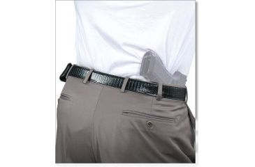 Undertech Undercover Men's Concealment Shorts In the Pant