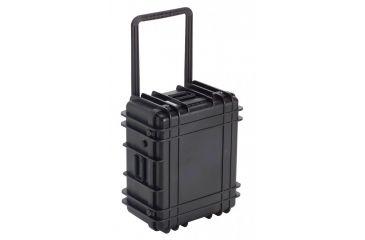 Underwater Kinetics 1122 Transit Case/No Wheels/Empty/Black 06511