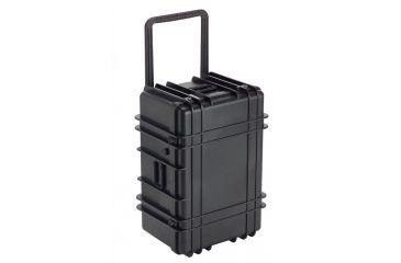 Underwater Kinetics 1427 Transit Case/No Wheels/Empty/Black 05211