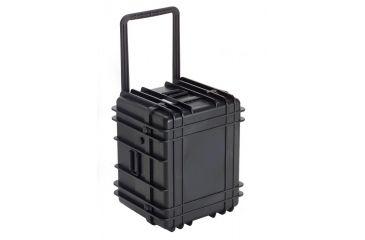 Underwater Kinetics 1622 Transit Case/No Wheels/Foam/Black 07401