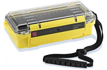 UnderWater Kinetics 207 Ultra Box, Yellow
