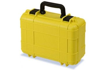 Underwater Kinetics 613 Dry Ultra Case, Yellow