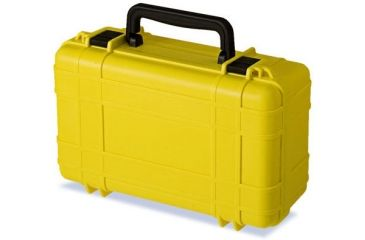 Underwater Kinetics Dry Ultra Case 716, Yellow