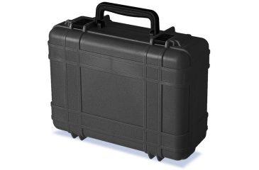 Underwater Kinetics 718 Dry Case, Black