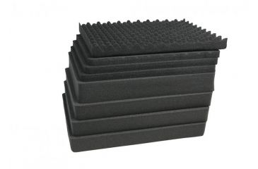 Underwater Kinetics Complete Foam Set for 518 Dry Box - 06012