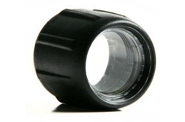 Underwater Kinetics Flashlight Bezel for 4AA/2AA/2L
