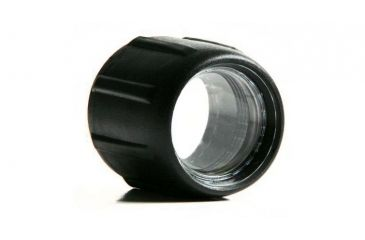 Underwater Kinetics Flashlight Bezel for CPO, Super Q