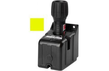 Underwater Kinetics Nitex eLED-AT2 Light w/Battery, Safety Yellow 12344