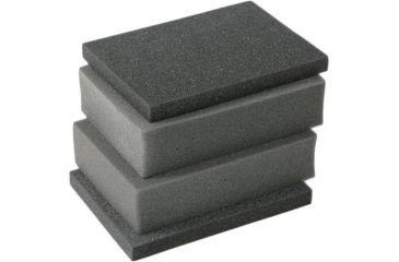 Underwater Kinetics Pluck Foam Set for - 409 Dry Box - 00754