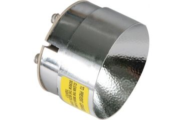 Underwater Kinetics Reflector Assembly, UK Lights UK Reflector Assembly, C4R/C8R (rechargeable)