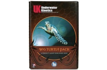 Underwater Kinetices Sea Turtle Pack