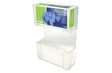 UNICO Combo Glove Box / Paper Towel Dispenser