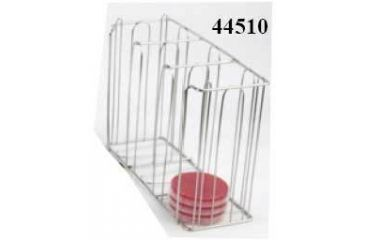 UNICO Petri Dish Rack, Stackable 44510