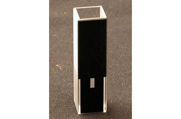 UNICO Square Cuvettes, Quartz, 2x5 Mm Window S-90-358Q