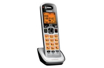 Uniden Accessory Handset & Charger For 1600 Cordless Series DCX160