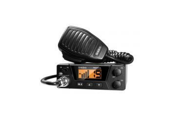 Uniden Bearcat Compact CB Radio PRO505XL