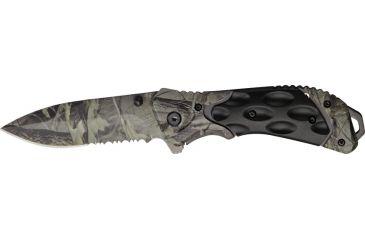 United Cutlery Rampage A/O Linerlock Fold Knife UC2777