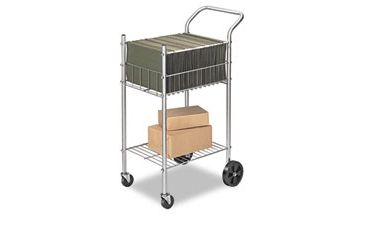 United Stationers Cart Mail Economy Chm FEL4092001, Unit EA