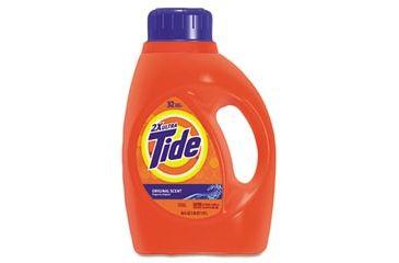 United Stationers Detergent Tide Liqd 50oz PAG13878EA, Unit EA