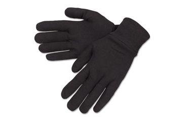 United Stationers Gloves Jersey Brn CRW7100D, Unit DZN
