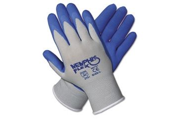 United Stationers Gloves Semalss Dip Xlg Be CRW96731XL, Unit PR