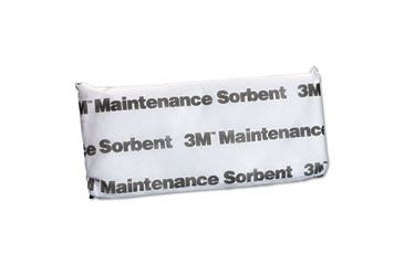 United Stationers Sorbent Pillow 16/ctn Gy MMMMPL715, Unit CT