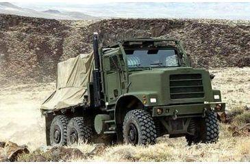 US Night Vision Blackout Infrared Filter Kit USNVBF-20 for the Marine Corp. 7 Ton Trucks