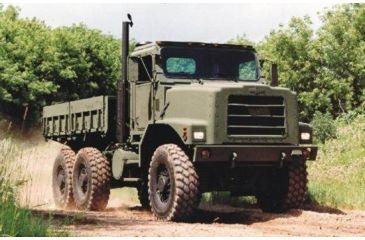 US Night Vision Blackout Infrared Filter Kit USNVBF-60 for the HMMWV, 5 Ton & 2 1/2 Ton Trucks