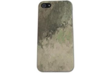 US Night Vision iPhone 5 Snap-On Hard Shell Tactical Case, A-TACS Camo AU 006951