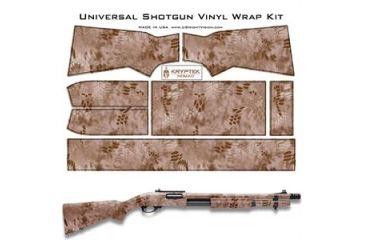 Us Night Vision Kryptek 20x30in Pre Cut Universal Shotgun