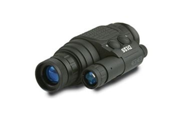 US Night Vision USNV-125 Gen 1 Pocketscope Monocular 000211