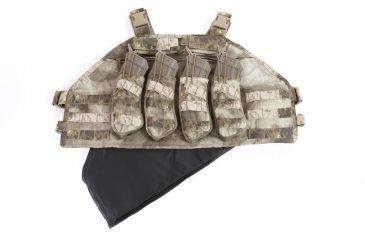 US Palm Multi-Platform Attack Rack v2 Vest with Armor, ATAC-S AU 030915002943