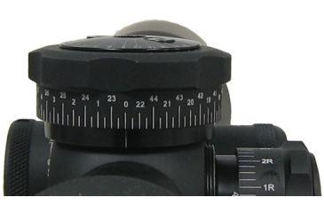 US Optics 1/4 MOA EREK Knob