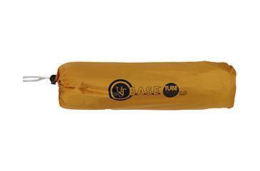 UST BASE Tube Tarp 1.0, Orange- Silver 20-51083-1