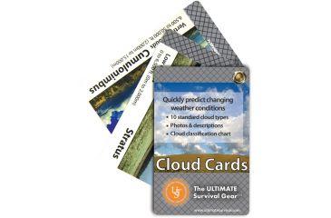 UST Cloud Cards WG01788