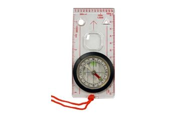 UST Deluxe Map Compass 20-310-455C