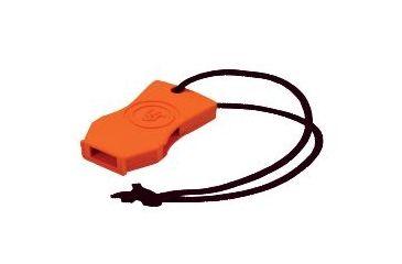 UST JetScream Micro Whistle, Orange 20-51143-08