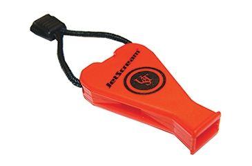 UST Marine JetScream Marine Whistle, Orange 20-300-01-M