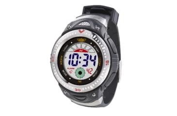 UZI Digital Sport Watch 12/24 Hr T - UZI-W-796