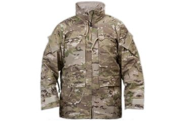 Valley Apparel APECS Parka Multicam