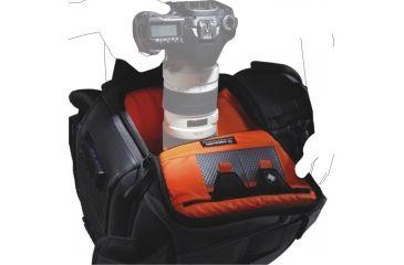 Vanguard Skyborne 45 Camera Bag - Open View