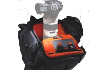 Vanguard Skyborne 51 Camera Bag - Open View