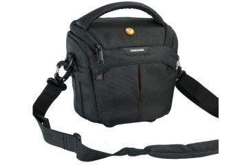Vanguard 2GO 15 Shoulder Bag, Black 2GO 15BK