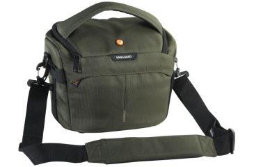 Vanguard 2GO 25 Shoulder Bag, Green 2GO 25GR