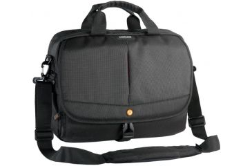 Vanguard 2GO 33 Messenger Bag, Black 2GO 33BK