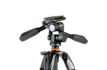 Vanguard Alta+ 254CP Carbon Fiber Tripod with Panhead
