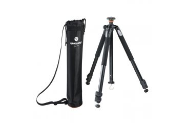 Vanguard Alta+ 263AT Aluminum Alloy Tripod