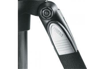 Vanguard Tripod Alta+ Series w/ GH 100 Pistol Grip Head